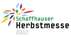 Logo Herbstmesse Schaffhausen 2017