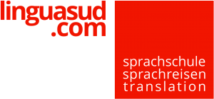 Logo linguasud.com